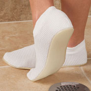 Bathroom - Women's Non-Slip Shower Slippers