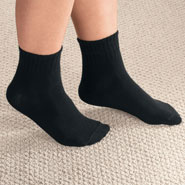 Diabetic Hosiery - Neuropathy Socks
