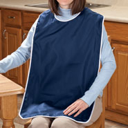 New - Waterproof Shirt Protector