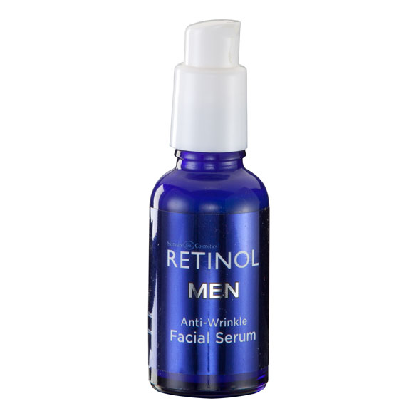 Retinol Men Anti-Wrinkle Face Serum