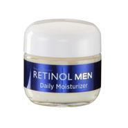 Anti-Aging - Retinol Men Daily Moisturizer