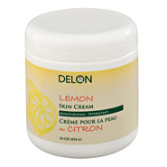 Anti-Aging - Lemon Skin Cream