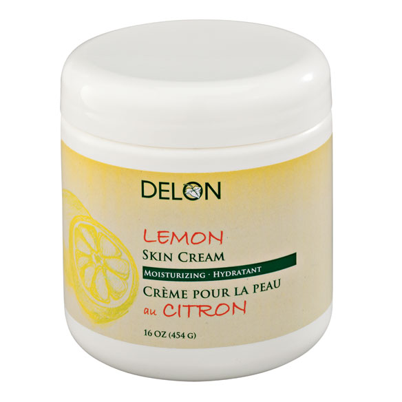 Lemon Skin Cream
