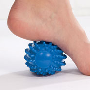 New - Plantar Fasciitis Massage Ball