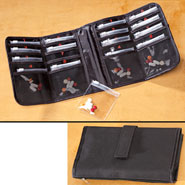 New - Pill Organizer Wallet