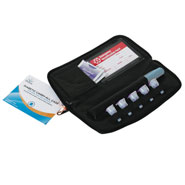 Medicine Storage - Diabetic Carry-All Case