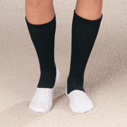 Diabetic Hosiery - Easy Detection Socks