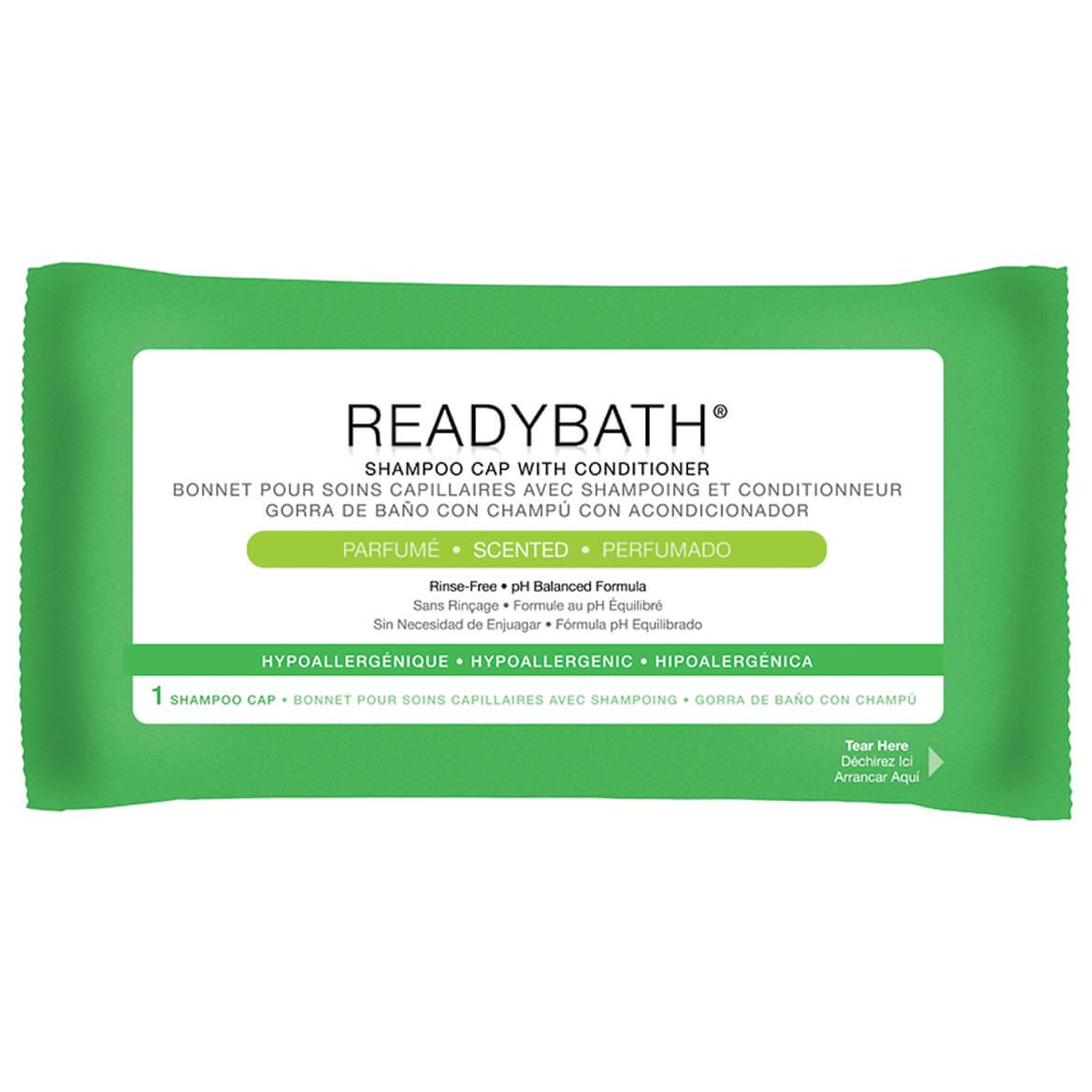 Shampoo Shower Cap-349230