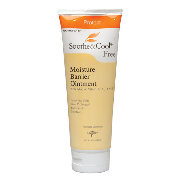 Soothe & Cool® Moisture Barrier Ointment - 7 oz.