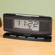 Clearance - Talking Time Alarm Clock
