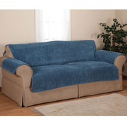 Home Comforts - Chenille Sofa Furniture Protector by OakRidge Comforts™