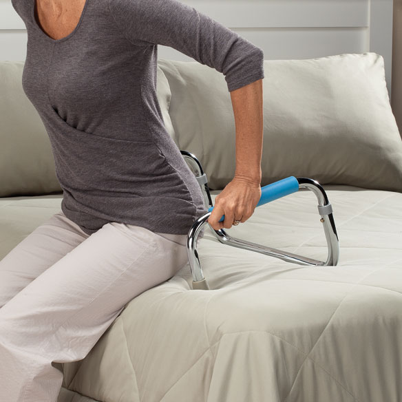 Bed and Couch Push Up Bar