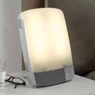 Daily Living Aids - Bright Light Therapy Lamp