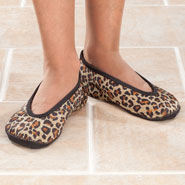 New - Nufoot Ballet Slippers