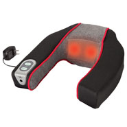 Pain Remedies - Heated Neck and Shoulder Massager