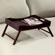 Home Necessities - Folding Tray Table