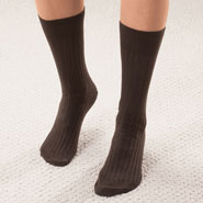 Comfort Footwear - Comfort Top Socks - 2 Pair