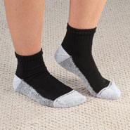 New - Pain Checker™ Everyday Sensitivity Socks