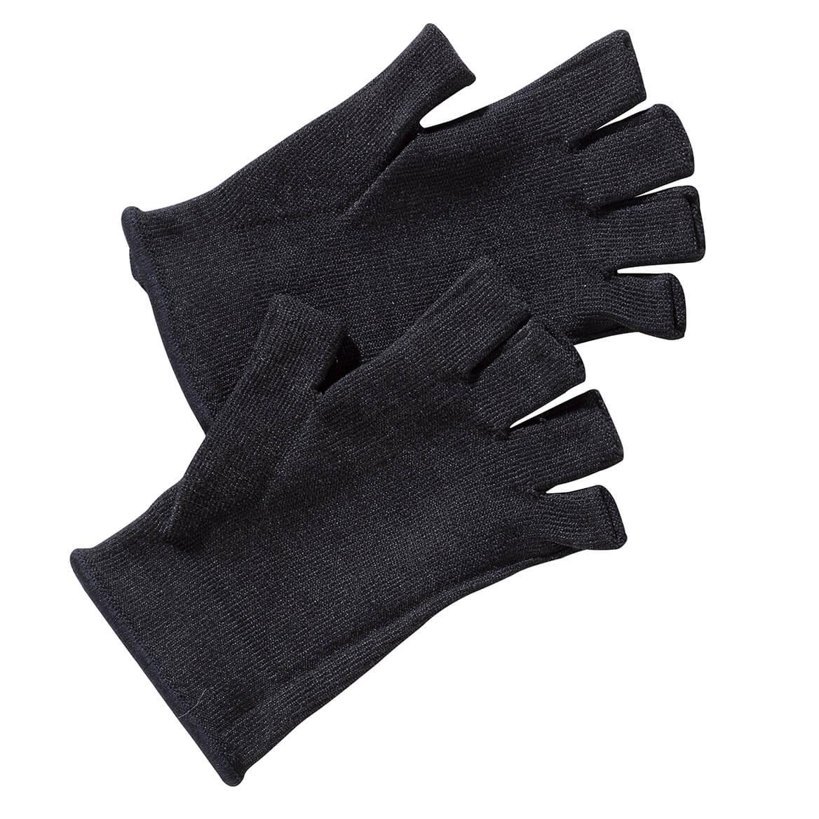 Carbon Technology Pain Checker™ Open Finger Gloves-350032