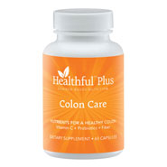 Dietary Supplements - Healthful™ Plus Colon Care
