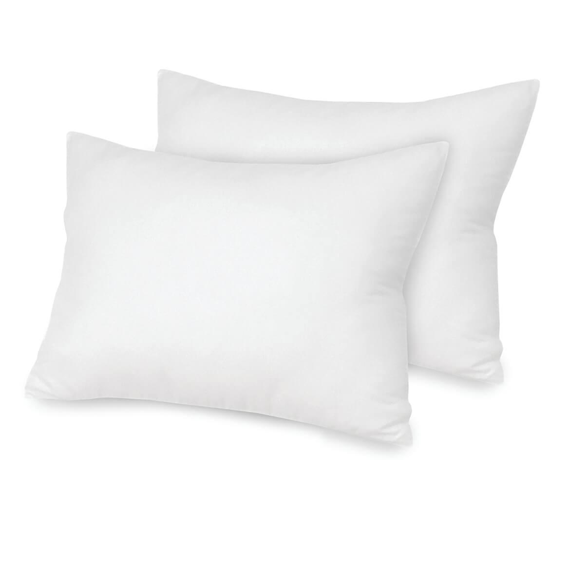COOLMAX® Jumbo Pillows - Set of 2-350089