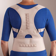 New - North American™ Magnetic Posture Corrector