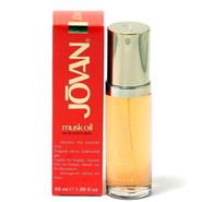 Fragrances - Jovan Musk Oil for Ladies