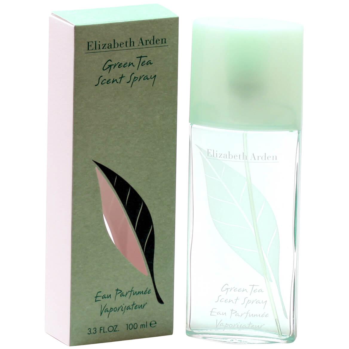 Green Tea by Elizabeth Arden EDP Spray-350139