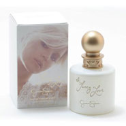 Fragrances - Fancy Love by Jessica Simpson