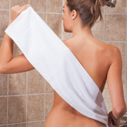 Hygiene Aids - Easy Reach Back and Body Washcloth™