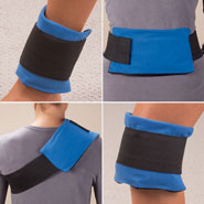 Pain Remedies - Hot/Cold Therapy Wrap
