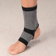 Knee & Ankle Pain - Far Infrared Ankle Support