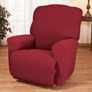 Home Comforts - Newport Stretch Furniture Recliner Cover