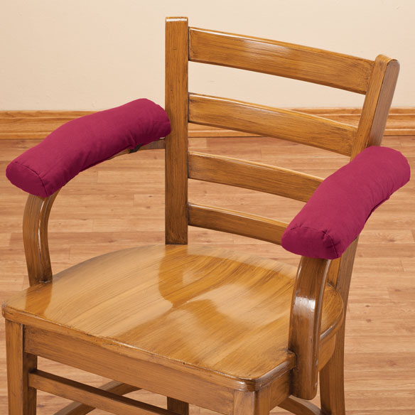 Chair Arm Pads - Chair Pad - Chair Arm Covers - Easy Comforts