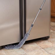 Home Necessities - Extendable Microfiber Duster