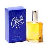 Fragrances - Charlie Blue by Revlon EDT Spray