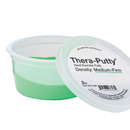 Exercise & Fitness - Thera-Putty