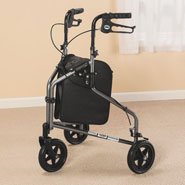 Walking Aids - 3 Wheel Cruiser