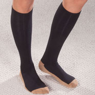 Compression Hosiery - Copper Compression Socks