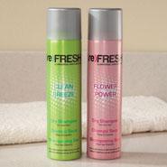 Anti-Aging - (re)Fresh Dry Shampoo
