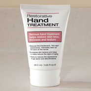 Beauty - Restorative Hand Treatment