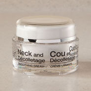 Anti-Aging - Neck & Décolletage Smoothing Cream