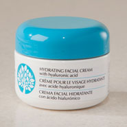 Anti-Aging - Hydrating Facial Cream