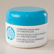 Anti-Aging - Hydrating Facial Mask