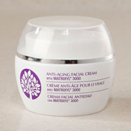 Anti-Aging - Matrixyl 3000 Facial Cream