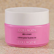 Anti-Aging - Collagen Skin Cream