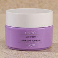Anti-Aging - CoQ10 Skin Cream