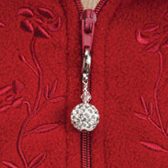 Apparel Accessories - Zipease™ Fashion Zipper Pull