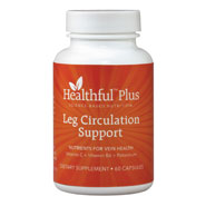Dietary Supplements - Healthful™ Plus Leg Circulation Support