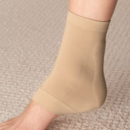 Knee & Ankle Pain - Gel Achilles Heel Pad